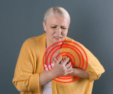 O czym świadczy kołatanie serca?