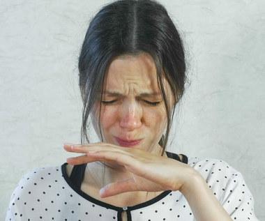 O czym świadczy nieprzyjemny posmak w ustach?