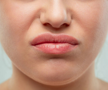 O czym świadczy słodki posmak w ustach?