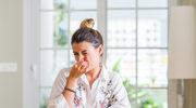 O czym świadczy zaburzenie węchu?