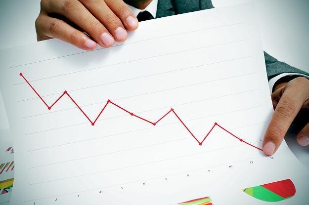 O deflacji zrobiło się głośno od czasu, gdy Europejski Bank Centralny zaczął nią straszyć /©123RF/PICSEL