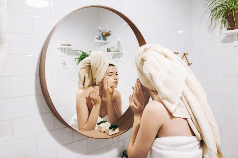 O dobry wygląd możesz zadbać w domowym zaciszu /123RF/PICSEL