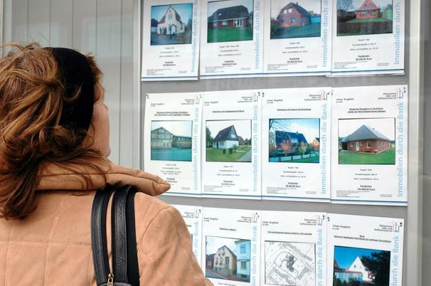O dodatek mieszkaniowy ubiegają się osoby wynajmujące mieszkania od holenderskich spółdzielni /© Panthermedia