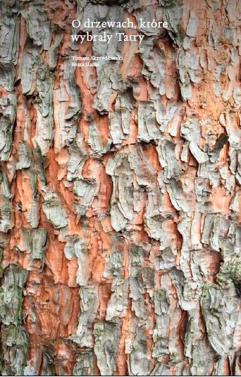 O drzewach, które wybrały Tatry, Tomasz Skrzydłowski, Beata Słama /INTERIA/materiały prasowe