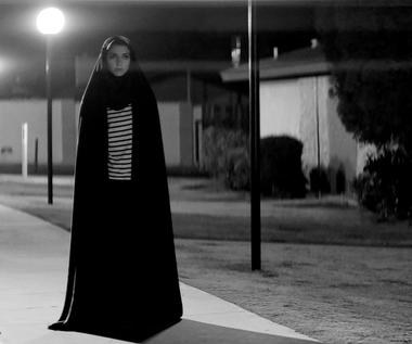"""""""O dziewczynie, która wraca nocą sama do domu"""" [trailer]"""