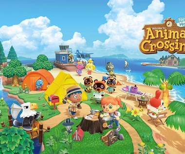 O fenomenie Animal Crossing: New Horizons