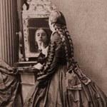 O festiwalu próżności, czyli o kobiecie przed lustrem