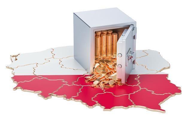 O finansowaniu - piątki Kaczyńskiego nie wiemy nic mówią ekonomiści /©123RF/PICSEL