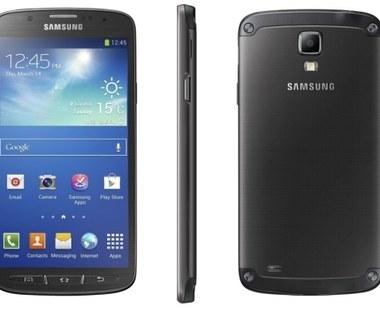 O Galaxy S5 Active wiemy coraz więcej, ale wciąż brakuje najważniejszego