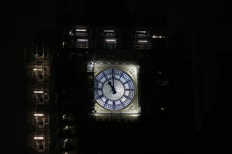O godz. 23.00 czasu londyńskiego zakończył się 11-miesięczny okres przejściowy po wyjściu Wielkiej Brytanii z UE /Tayfun Salci/Anadolu Agency /Getty Images