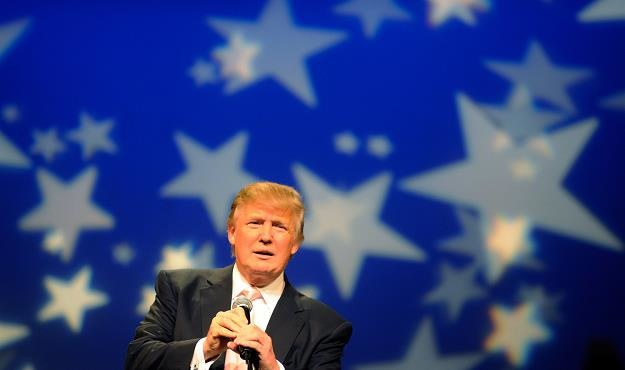 O godzinie 3:00 prezydent USA przedstawi swoją wizję zmian w polityce gospodarczej /AFP