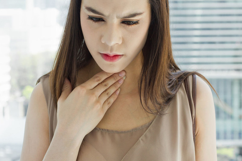 O infekcje nie trudno. Zwalcz ją naturalnymi sposobami /123RF/PICSEL