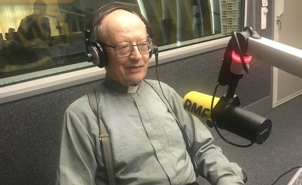 O. Jan Kłoczowski: Kościół musi pogrzebać w sumieniu, czy nie zrobił z papieża pomnika