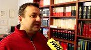 O jubileuszu opowiada adwokat Wojciech Bergier