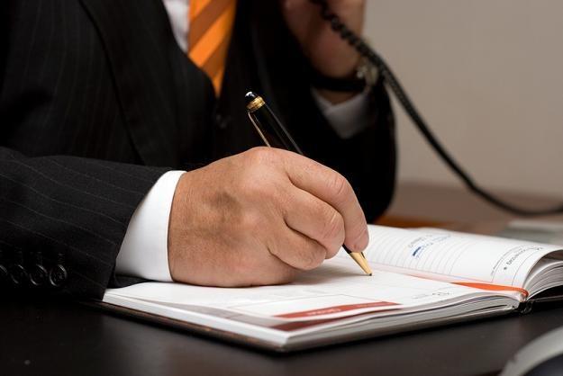 O kredyt hipoteczny możesz się ubiegać już po trzech miesiącach pracy na własny rachunek /© Panthermedia