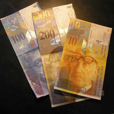O kredyt we frankach nie jest łatwo... /INTERIA.PL