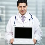 O krok od e-zdrowia