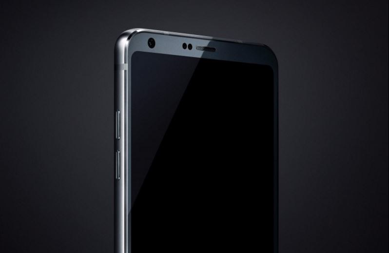 O LG G6 wiadomo już bardzo dużo /The Verge /Internet