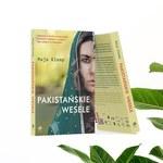 """""""O miłości, ludziach i modzie - bez zadęcia i z humorem"""". Rozmowa z Mają Klemp, autorką """"Pakistańskiego wesela"""""""