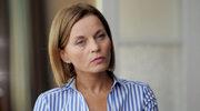 """""""O mnie się nie martw"""": Małgorzata Foremniak wraca do aktorstwa"""