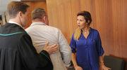 """""""O mnie się nie martw"""": Marcin Kaszuba namówi swojego klienta na rozwód"""