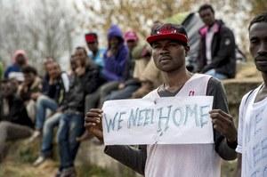 O nadziei dla uchodźców