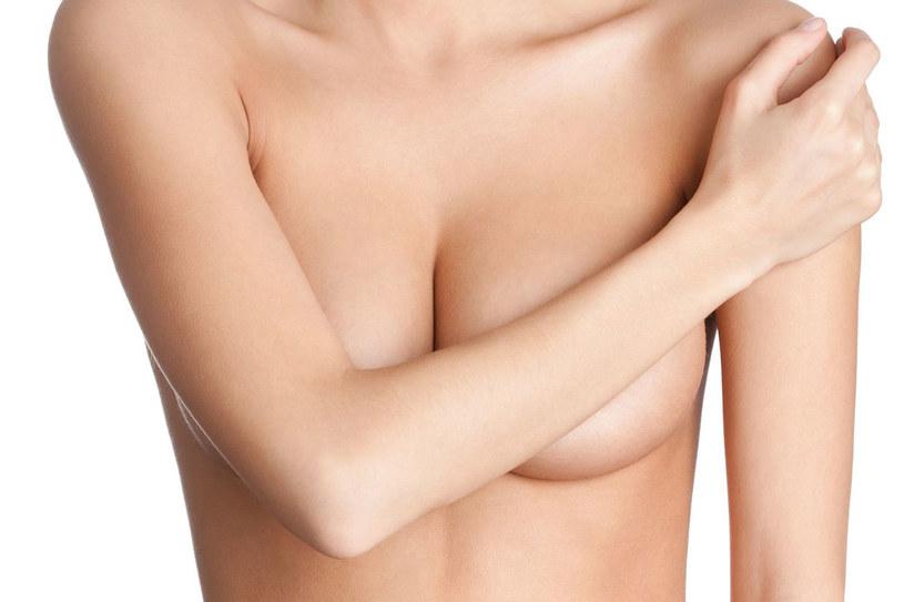 O nowotworach piersi wiemy coraz więcej /123RF/PICSEL