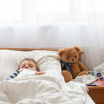 O odporność dziecka trzeba zadbać
