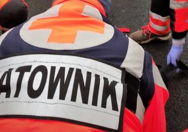 O podwyżkach dla ratowników zdecydują dyrektorzy szpitali