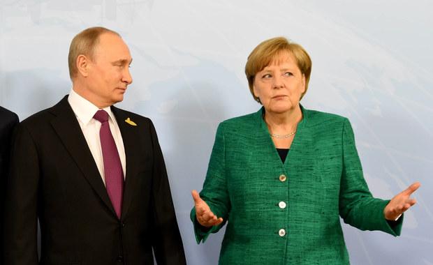 O politykach, którzy sprzedali duszę Putinowi. O związkach gazu i KGB