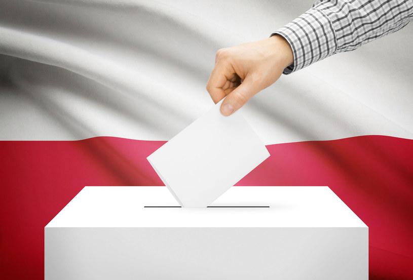O północy z piątku na sobotę rozpocznie się cisza wyborcza /123RF/PICSEL