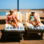 O polskich turystach w Egipcie