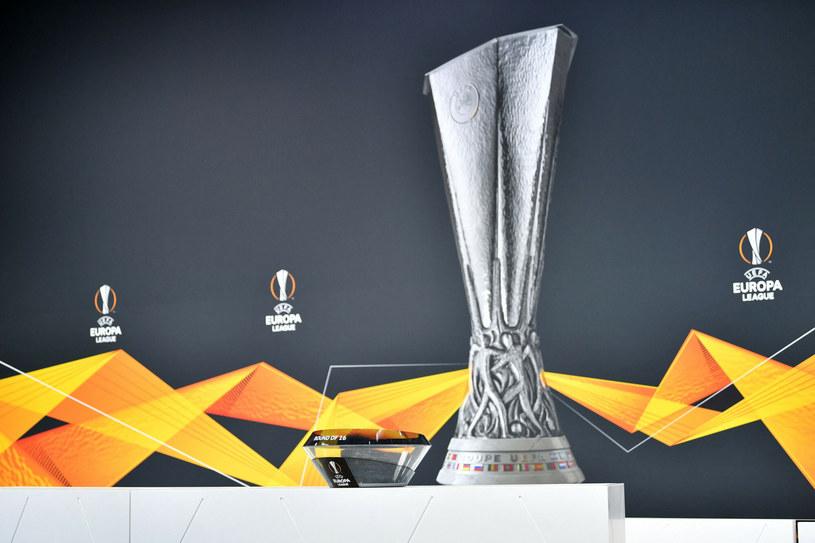 O puchar Ligi Europy w Gdańsku walczyły ekipy Villarrealu i Manchesteru United. W Trójmieście pojawił się tłum kibiców obu klubów /HAROLD CUNNINGHAM/AFP/East News /East News