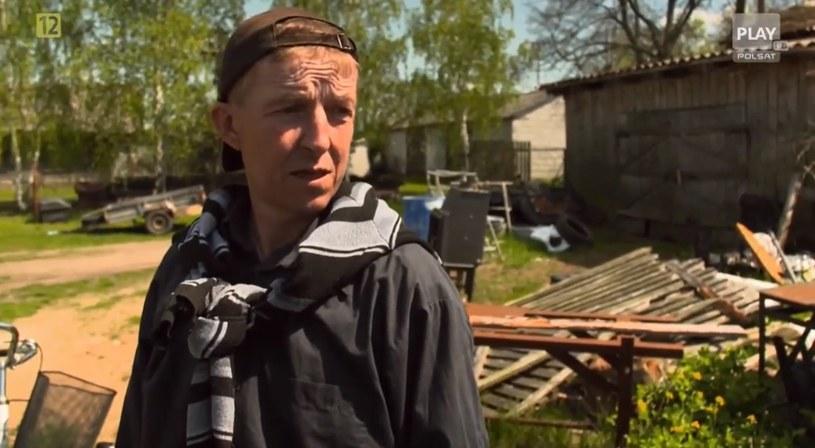 O rannego w wypadku Andelka martwiła się cała wieś. Niektórzy myśleli, że mężczyzna nie żyje / /