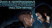 O remasterowaniu gry Bulletstorm słów kilka