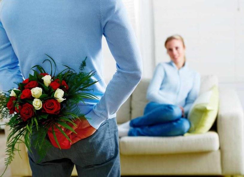 O rocznicy związku lepiej nie zapominać... /East News
