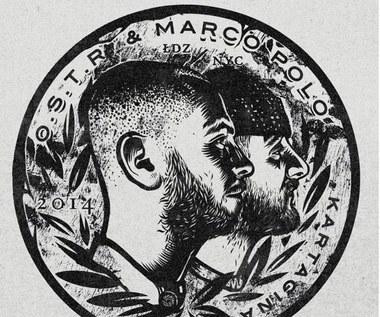 O.S.T.R. & Marco Polo na szczycie polskiej listy
