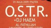 O.S.T.R. i Al-Fatnujah na koncercie w Zamościu