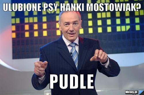 O śmierci Hanki Mostowiak mówili wszyscy polscy internauci! Na ten temat powstało też wiele memów. /memy.pl /materiały prasowe