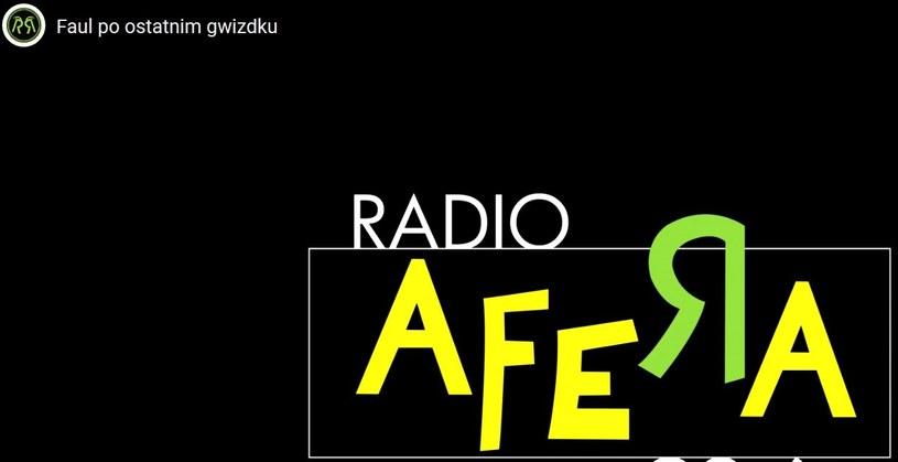 O sprawie możliwego molestowania piłkarek z Kotwicy Kórnik poinformowało Radio Afera /