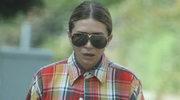 """O stylówce Ashley Olsen """"na bezrobotną"""" piszą wszystkie media modowe"""