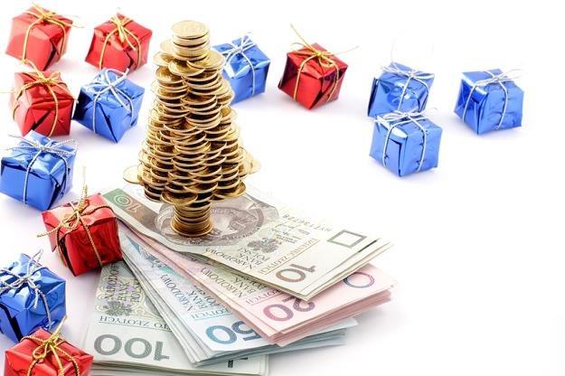 O świątecznych wydatkach najlepiej myśleć już w styczniu /© Panthermedia