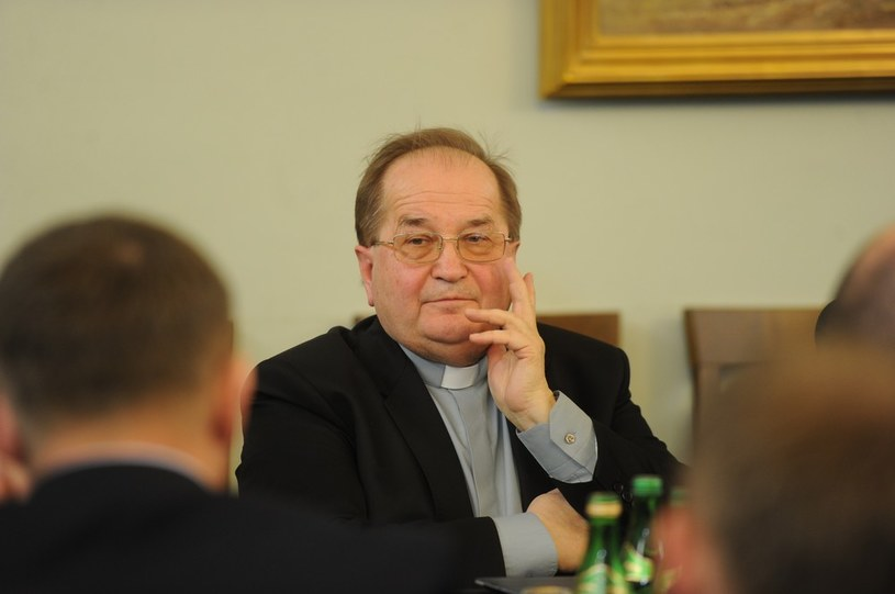 O. Tadeusz Rydzyk /East News