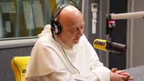 O. Tasiemski o Adamowiczu: Poprosił mnie bym odprawił mszę dla strajkujących