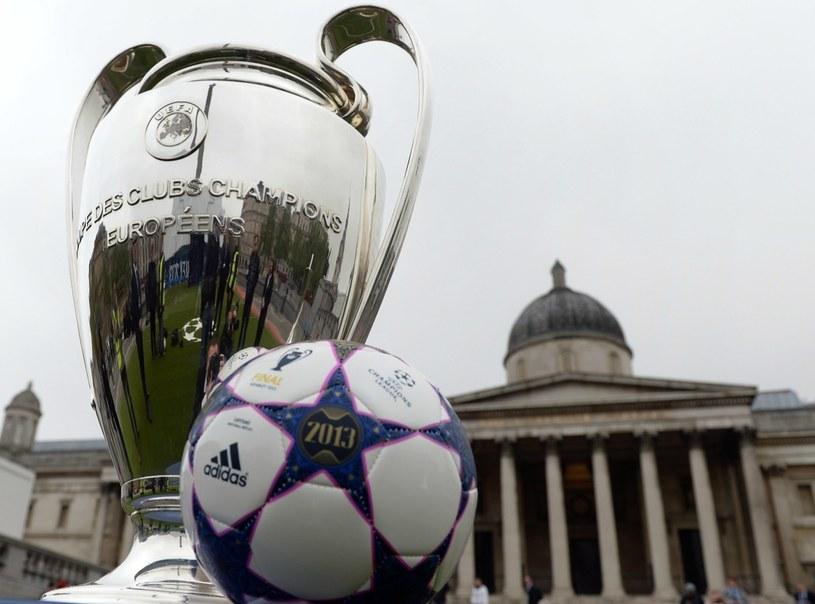 O to trofeum bić się będą Bayern i Borussia /PAP/EPA
