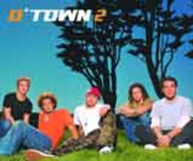 O-Town po raz drugi