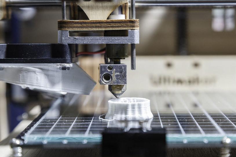 O tym, jak ważny jest druk 3D w medycynie będzie można dowiedzieć się podczas konferencji 9 kwietnia /123RF/PICSEL