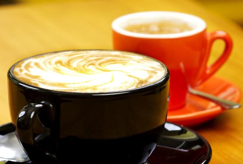 O tym, że istnieją różne rodzaje kaw wiedzą wszyscy /123RF/PICSEL