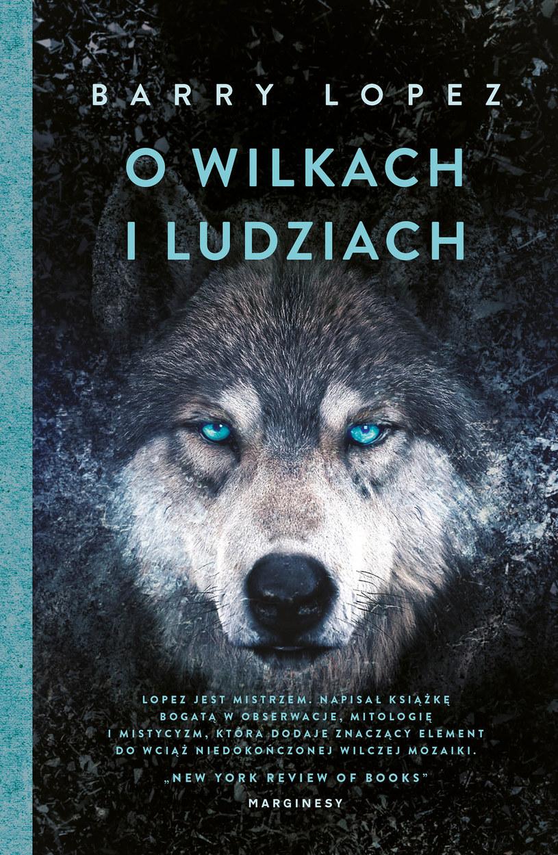 O wilkach i ludziach, Barry Lopez /INTERIA/materiały prasowe