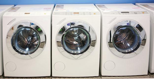 O wysokiej jakości pralki nie świadczy wysoka cena /© Panthermedia
